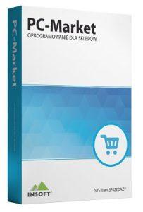 Program PC-Market Stalowa Wola, Nisko, Sandomierz, Rzeszów